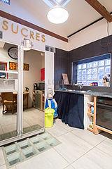 House Haut de seine Nord - Kitchen