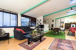 House Haut de seine Nord - Living room