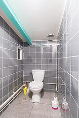 House Haut de seine Nord - Toilet