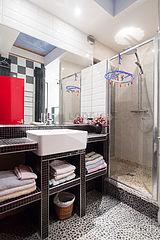 Maison individuelle Haut de seine Nord - Salle de bain