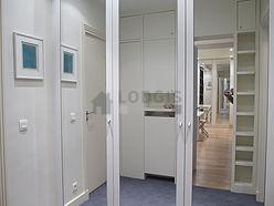 Apartment Paris 7° - Dressing room