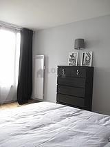Квартира Seine st-denis Nord - Спальня 2