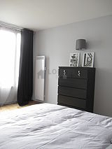 Appartement Seine st-denis Nord - Chambre 2