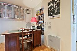 Квартира Париж 3° - Бюро