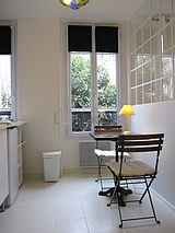 Apartment Paris 17° - Kitchen