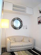 公寓 巴黎8区 - 凹室