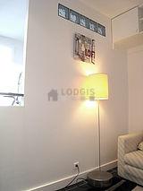 Apartamento Paris 8° - Alcova