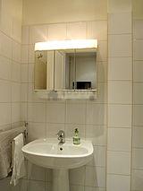 Appartamento Parigi 20° - Sala da bagno
