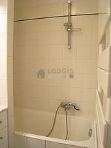 Apartamento París 14° - Cuarto de baño