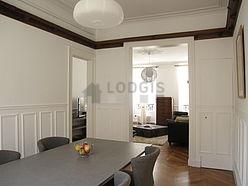 Apartment Paris 7° - Dining room