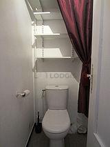 Appartement Paris 9° - WC