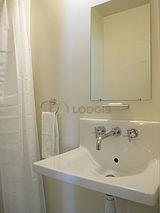 公寓 巴黎2区 - 浴室 2