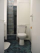 Apartamento Val de marne est - Cuarto de baño