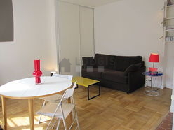 Apartment Paris 1° - Living room