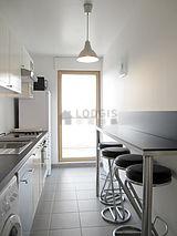 Apartamento Hauts de seine Sud - Cocina