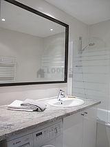 公寓 巴黎3区 - 浴室