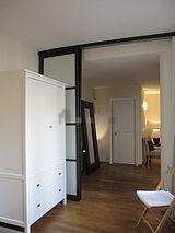 Apartamento París 3° - Alcoba