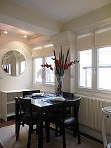 Apartamento París 3° - Comedor