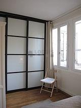 Apartment Paris 3° - Alcove
