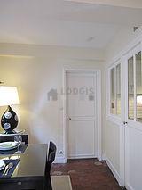 Apartment Paris 3° - Dining room