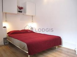Wohnung Paris 12° - Wohnzimmer