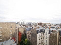 アパルトマン パリ 16区 - テラス