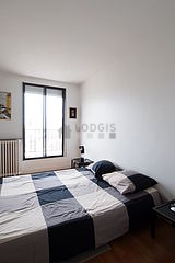 Apartment Paris 15° - Bedroom 2