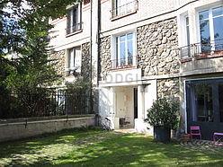 公寓 Hauts de seine Sud - 花园
