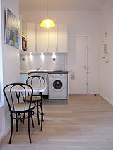 公寓 Seine st-denis Est - 廚房