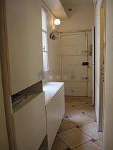Apartment Paris 3° - Entrance
