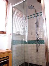 dúplex Seine st-denis Nord - Cuarto de baño