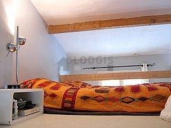 Duplex Seine st-denis Nord - Living room