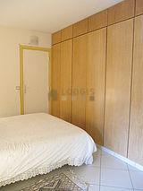 Apartment Paris 16° - Alcove
