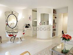 Apartment Hauts de seine Sud - Living room