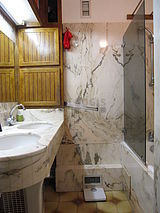 公寓 Hauts de seine Sud - 浴室