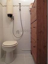 公寓 Hauts de seine Sud - 厕所