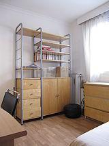 Apartamento Hauts de seine Sud - Dormitorio 2