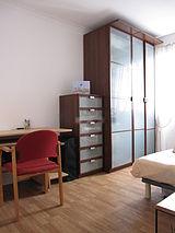 Apartamento Hauts de seine Sud - Dormitorio 3