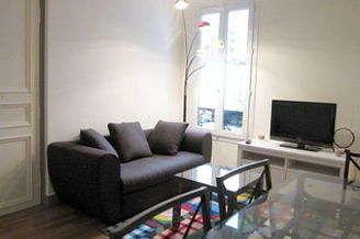 Commerce – La Motte Picquet Париж Paris 15° 1 спальня Квартира