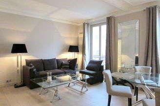 Tour Eiffel – Champs de Mars París Paris 7° 1 dormitorio Apartamento