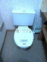 Apartment Val de marne sud - Toilet