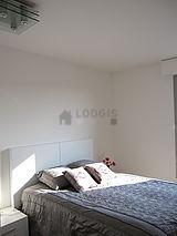 Apartamento Seine st-denis Est - Dormitorio