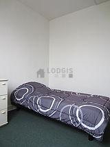 Apartamento París 19° - Dormitorio 4