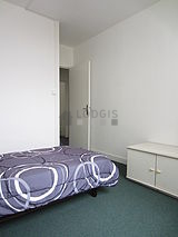 Apartamento Paris 19° - Quarto 4