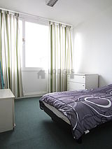 Apartment Paris 19° - Bedroom 4
