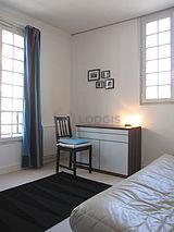 Apartamento París 5° - Despacho