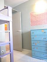 公寓 巴黎13区 - 卧室 2