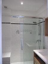 Квартира Париж 18° - Ванная