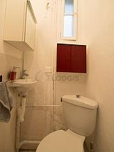 Apartamento Paris 14° - Sanitários