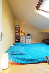 duplex Parigi 14° - Camera